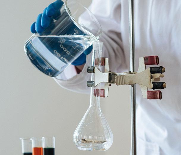 Formulation Development