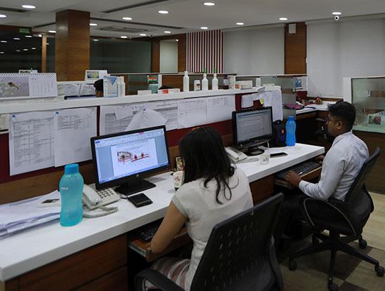 Team of Highly-qualified Regulatory Professionals